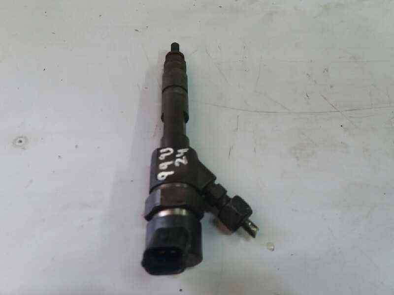 INYECTOR RENAULT MEGANE II FAMILIAR 1.9 dCi Diesel   (120 CV) |   0.03 - 0.09_img_0