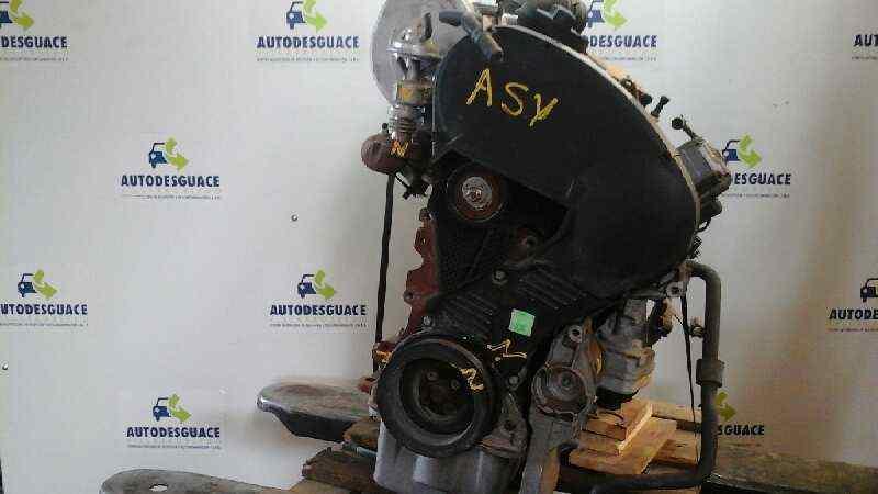 MOTOR COMPLETO SKODA FABIA (6Y2/6Y3) 1.9 SDI CAT (ASY)   (64 CV) |   0.00 - ..._img_2