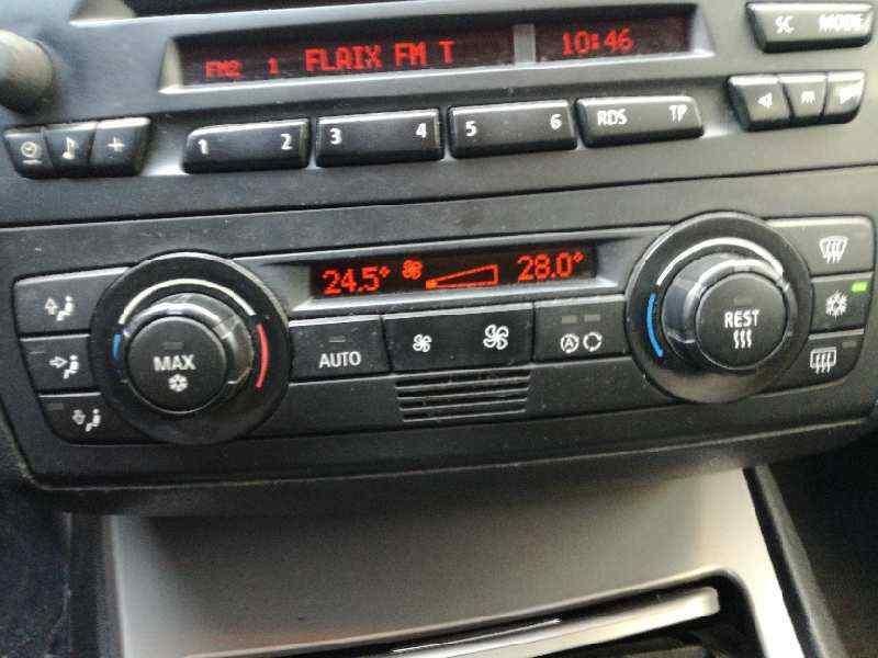 MANDO CLIMATIZADOR BMW SERIE 1 BERLINA (E81/E87) 120d  2.0 16V Diesel (163 CV) |   05.04 - 12.07_img_0