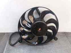 electroventilador radiador aire acondicionado