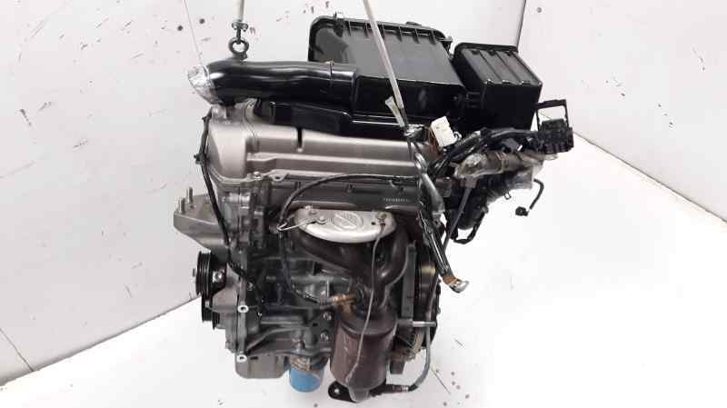 MOTOR COMPLETO NISSAN PIXO (UAO) Acenta  1.0  (68 CV) |   03.09 - 12.13_img_0