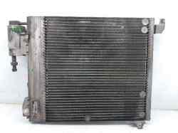 condensador / radiador  aire acondicionado opel astra g berlina edition  2.2 16v dti cat (y 22 dtr / l50) (125 cv) 2002-2004 1850078