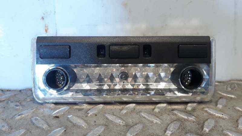LUZ INTERIOR BMW SERIE X3 (E83) 3.0d   (204 CV) |   09.03 - 12.06_img_0