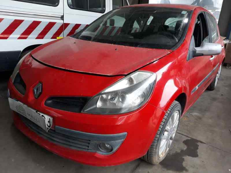 JUEGO LLANTAS RENAULT CLIO III Confort Dynamique  1.5 dCi Diesel CAT (86 CV) |   09.05 - 12.06_img_5