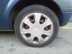 motor completo fiat stilo (192) 1.6 16v   (103 cv) 2002- 182B6000