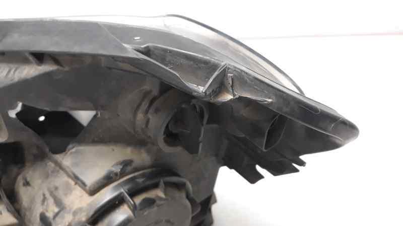 FARO DERECHO NISSAN QASHQAI (J10) Acenta  1.5 dCi Turbodiesel CAT (106 CV) |   01.07 - 12.15_img_1