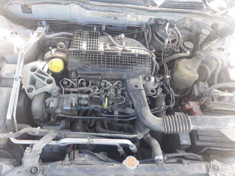 NISSAN ALMERA (N16/E) Acenta  1.5 dCi Turbodiesel CAT (82 CV) |   12.02 - 12.04_img_2