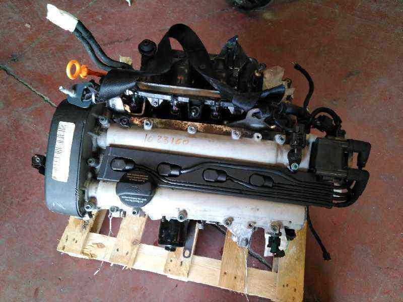 MOTOR COMPLETO SEAT LEON (1M1) Stella  1.4 16V (75 CV) |   11.99 - 12.05_img_4