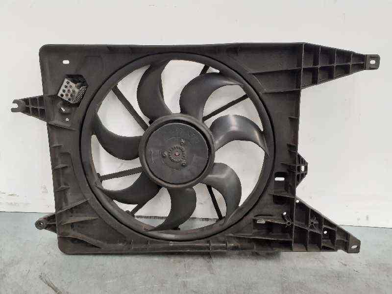 ELECTROVENTILADOR DACIA SANDERO Laureate  1.5 dCi Diesel FAP CAT (88 CV)     10.10 - 12.13_img_1