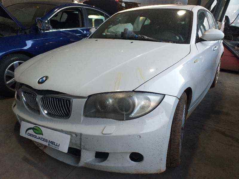 BMW SERIE 1 BERLINA (E81/E87) 118d  2.0 Turbodiesel CAT (143 CV) |   03.07 - 12.12_img_0