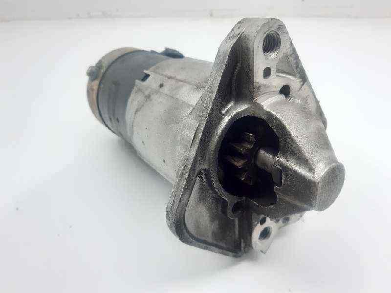 MOTOR ARRANQUE RENAULT SCENIC II Grand Confort Dynamique  1.5 dCi Diesel (101 CV) |   04.04 - 12.05_img_0