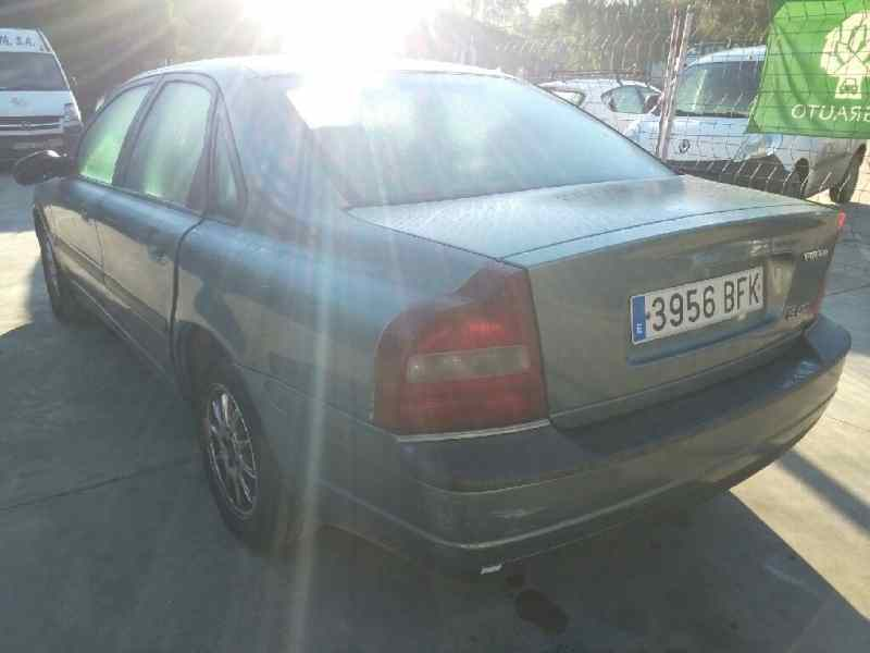 VOLVO S80 BERLINA 2.4 (125kW)   (170 CV) |   07.01 - 12.04_img_4