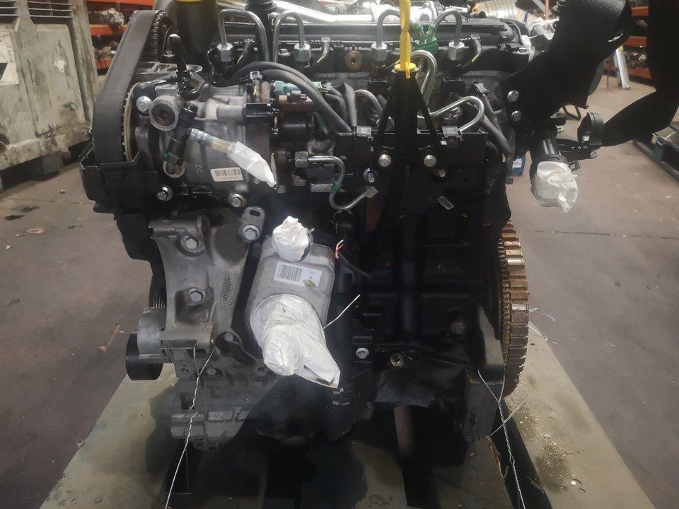 MOTOR COMPLETO RENAULT TWINGO Authentique  1.5 dCi Diesel (64 CV)     07.07 - 12.11_img_1