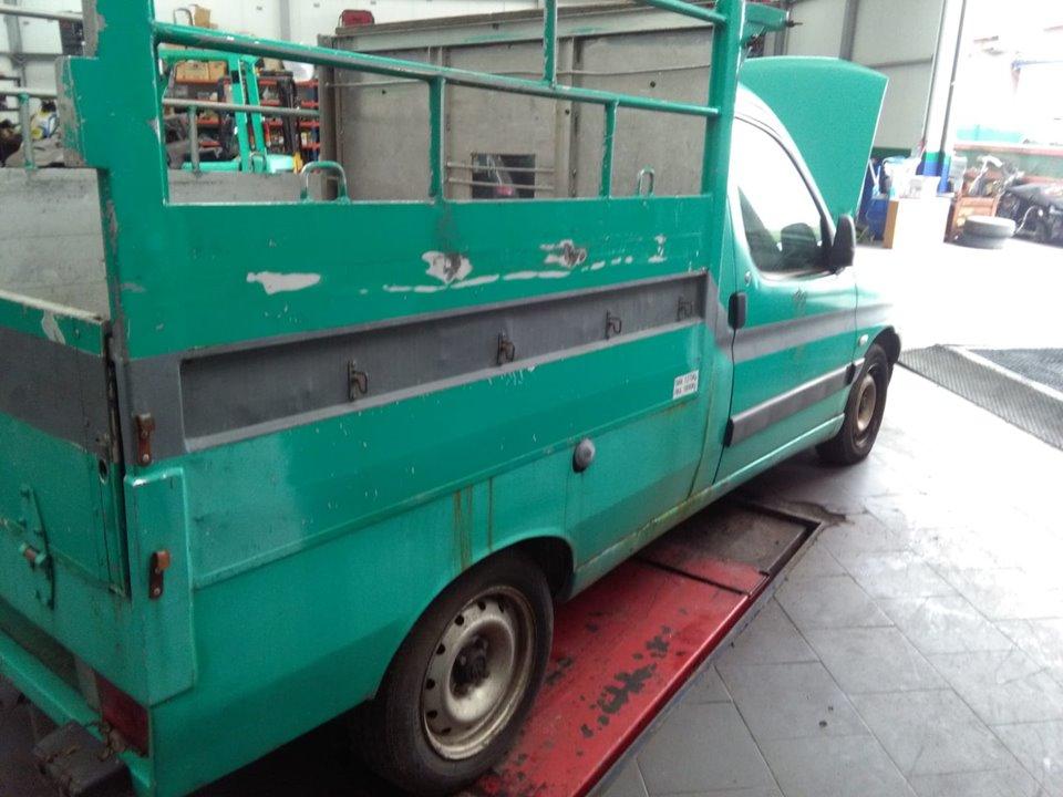 PEUGEOT PARTNER (S1) Pro Familiar  1.9 Diesel (69 CV) |   07.96 - 12.02_img_1