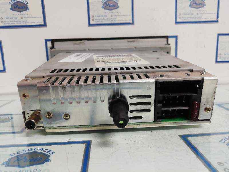 SISTEMA AUDIO / RADIO CD PEUGEOT 406 BERLINA (S1/S2) SRDT  2.0 HDi (109 CV) |   10.98 - 12.04_img_2