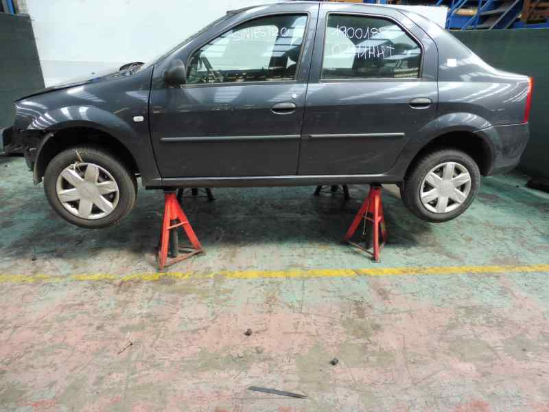 BRAZO SUSPENSION INFERIOR DELANTERO DERECHO DACIA LOGAN Ambiance Music  1.2 16V CAT (bivalent. Gasolina / GPL) (75 CV) |   04.12 - ..._img_0
