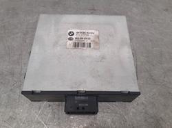 modulo electronico bmw serie 1 berlina (e81/e87) 118d 2.0 turbodiesel cat (143 cv) 2007-2012