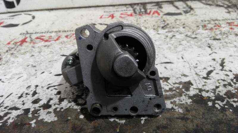 MOTOR ARRANQUE PEUGEOT 307 BREAK / SW (S1) SW PACK  1.6 HDi (109 CV) |   06.04 - 12.05_img_0