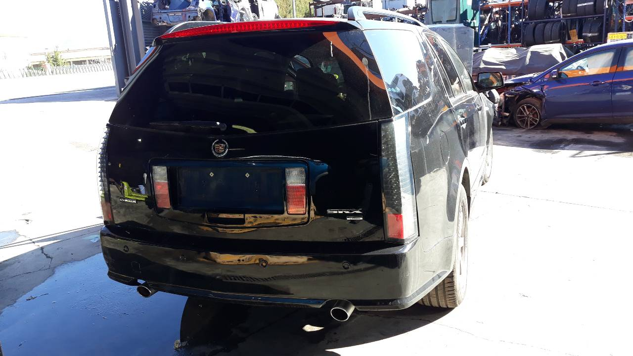DIFERENCIAL DELANTERO CADILLAC SRX V8 Sport Luxury  4.6 V8 CAT (325 CV) |   0.04 - ..._img_0