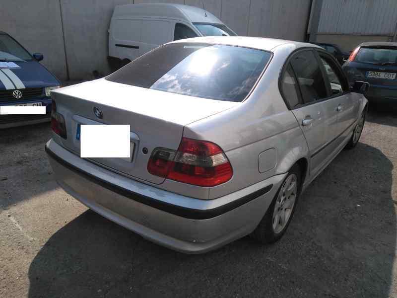 BMW SERIE 3 BERLINA (E46) 320d  2.0 16V Diesel CAT (150 CV) |   09.01 - 12.06_img_2