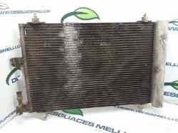 condensador / radiador  aire acondicionado citroen xsara berlina 2.0 hdi sx (66kw)   (90 cv) 1999-2004 6455CV