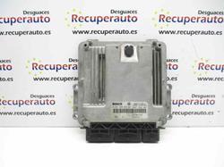 CENTRALITA MOTOR UCE RENAULT KANGOO Profesional  1.5 dCi Diesel FAP (75 CV) |   08.10 - 12.15_mini_0