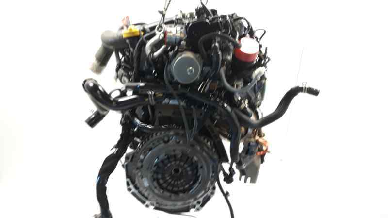 MOTOR COMPLETO DACIA DOKKER EXPRESS Ambiance  1.5 dCi Diesel FAP CAT (90 CV) |   11.12 - 12.14_img_3