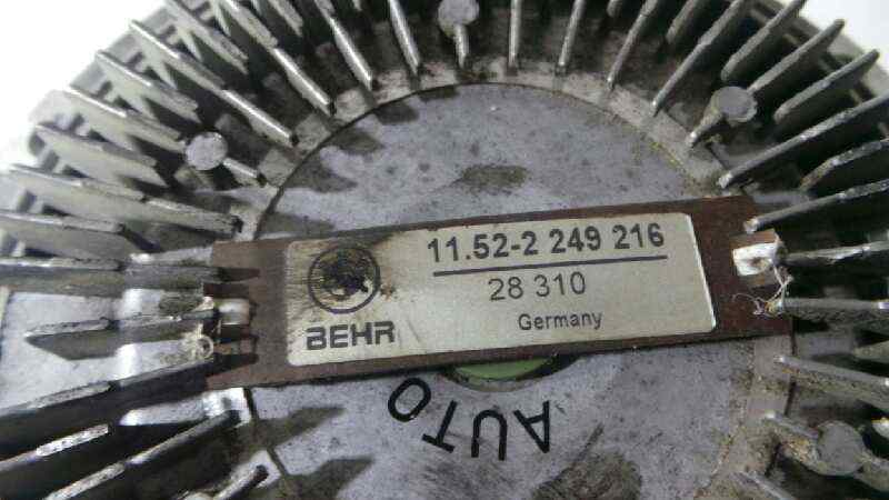 VENTILADOR VISCOSO MOTOR BMW SERIE 3 BERLINA (E46) 320d Edition Exclusiv  2.0 16V Diesel CAT (150 CV) |   12.03 - ..._img_1