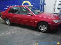 peugeot 306 berlina 4 puertas (s1) sld  1.9 diesel (69 cv) 1994-1997 WJZ VF37BWJZT32