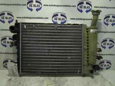 RADIADOR AGUA CITROEN AX 1.4 Diesel (K9A)   (52 CV) |   0.87 - ..._img_0