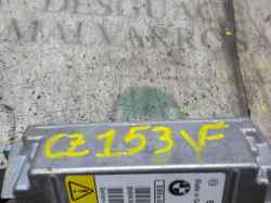 CENTRALITA AIRBAG BMW SERIE 3 BERLINA (E90) 320d  2.0 16V Diesel (163 CV) |   12.04 - 12.07_mini_3