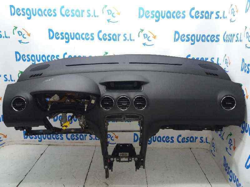 SALPICADERO PEUGEOT 308 CC (2009) 200  1.6 16V Turbo CAT (5FU / EP6CDTX) (200 CV) |   10.10 - ..._img_0