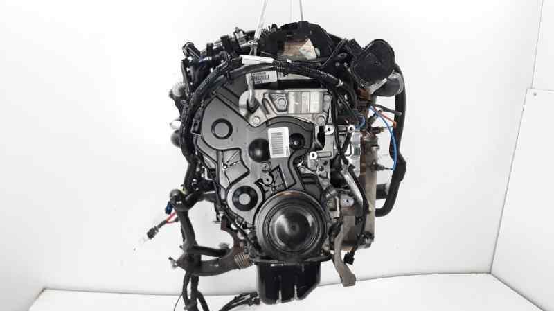 MOTOR COMPLETO VOLVO C30 1.6 D Drive Momentum   (114 CV) |   10.10 - 12.12_img_1