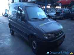citroen berlingo 1.9 600 d furg.   (68 cv) D9B VS7MBD9BE65