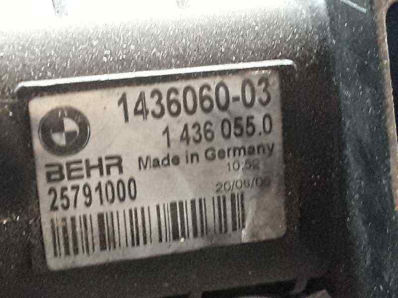 RADIADOR AGUA BMW SERIE 5 BERLINA (E39) 528i  2.8 24V CAT (193 CV)     09.95 - 12.00_img_1