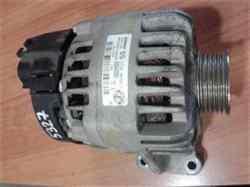 alternador fiat punto berlina (188) 1.2 8v elx (i)   (60 cv) 1999-2002 46843091