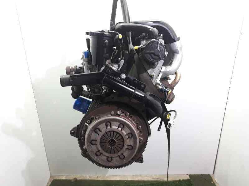 MOTOR COMPLETO PEUGEOT 206 BERLINA XR  1.9 Diesel (69 CV) |   06.98 - 12.02_img_2