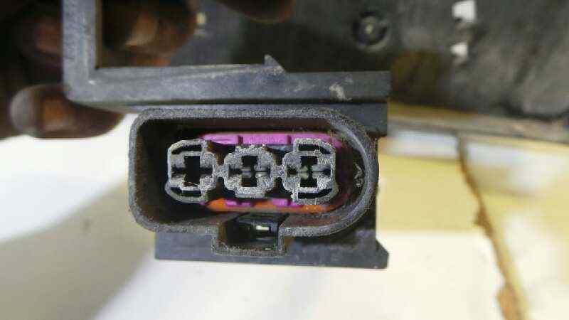 ELECTROVENTILADOR RADIADOR AIRE ACONDICIONADO SKODA FABIA (6Y2/6Y3) Classic  1.9 SDI CAT (ASY) (64 CV)     01.00 - 12.04_img_3