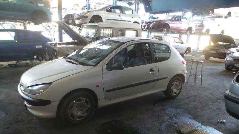 ELEVALUNAS DELANTERO DERECHO PEUGEOT 206 BERLINA XN  1.9 Diesel (69 CV) |   09.98 - 12.02_img_2
