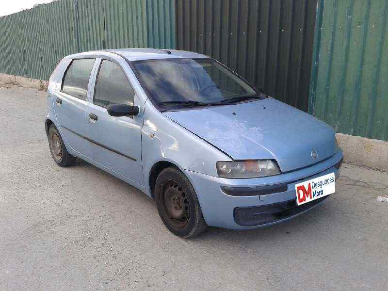 FIAT PUNTO BERLINA (188) 1.2 8V ELX (I)   (60 CV)     08.99 - 12.02_img_0