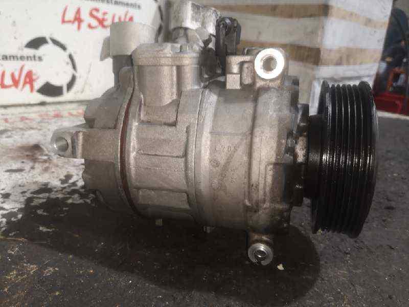 COMPRESOR AIRE ACONDICIONADO VOLKSWAGEN TOUAREG (7L6) TDI V6 +Motion  3.0 V6 TDI DPF (239 CV) |   10.07 - 12.10_img_3