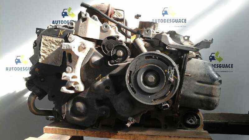 MOTOR COMPLETO PEUGEOT 206 SW 1.4 HDi   (68 CV) |   0.02 - ..._img_0