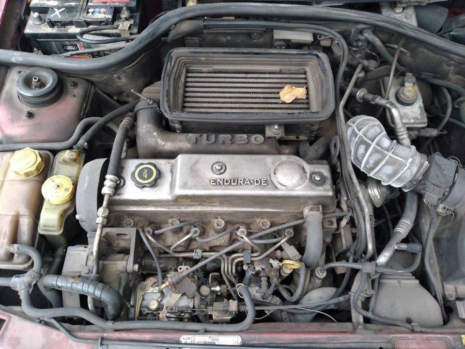 FORD ESCORT BERL./TURNIER Ghia Berlina  1.8 Turbodiesel CAT (90 CV) |   01.95 - 12.97_img_1