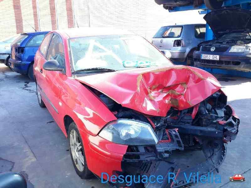 SEAT IBIZA (6L1) Stella  1.4 16V (75 CV) |   04.02 - 12.04_img_4