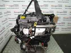 motor completo opel astra h berlina cosmo 1.7 16v cdti (101 cv) 2004-2007
