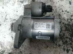 motor arranque skoda octavia lim. (5e3) active  1.6 tdi dpf (110 cv) 02Z911024L
