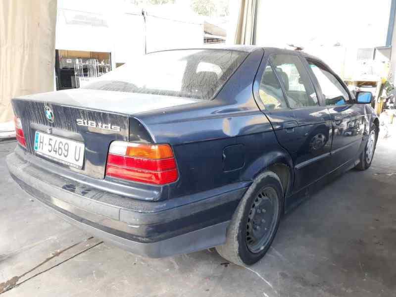 BMW SERIE 3 BERLINA (E36) 318tds  1.7 Turbodiesel CAT (90 CV) |   09.94 - 12.98_img_5