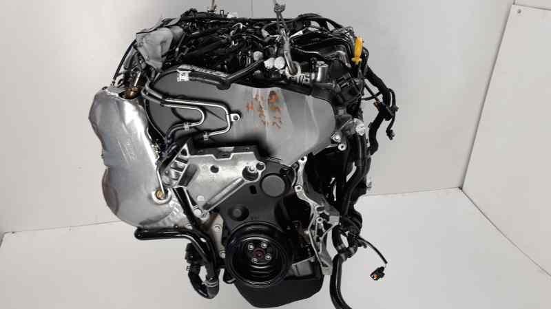 MOTOR COMPLETO VOLKSWAGEN GOLF VII SPORTSVAN Advance BlueMotion Tech  1.6 16V TDI DPF (110 CV) |   05.14 - 12.15_img_4