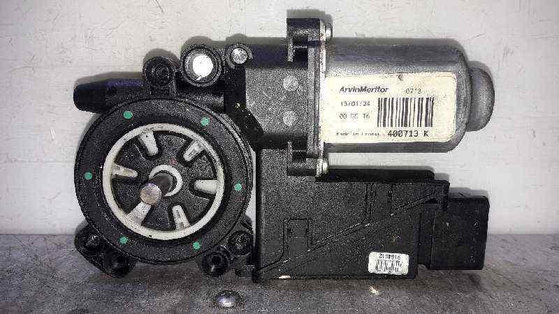 MOTOR ELEVALUNAS DELANTERO IZQUIERDO NISSAN PRIMERA BERLINA (P12) Visia  1.9 16V Turbodiesel CAT (120 CV) |   01.03 - 12.07_img_0