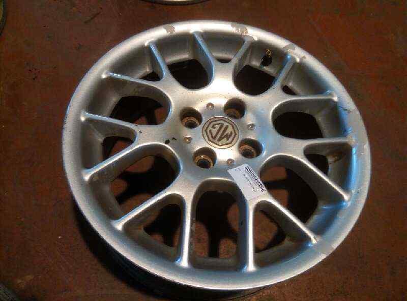LLANTA MG ROVER MG ZR 160  1.8 CAT (160 CV) |   08.01 - 12.04_img_3